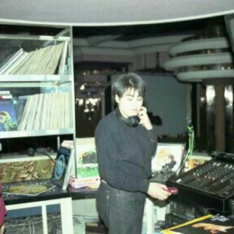 DJS EN DISCOTECA DE PUEBLA APOCALYPSIS