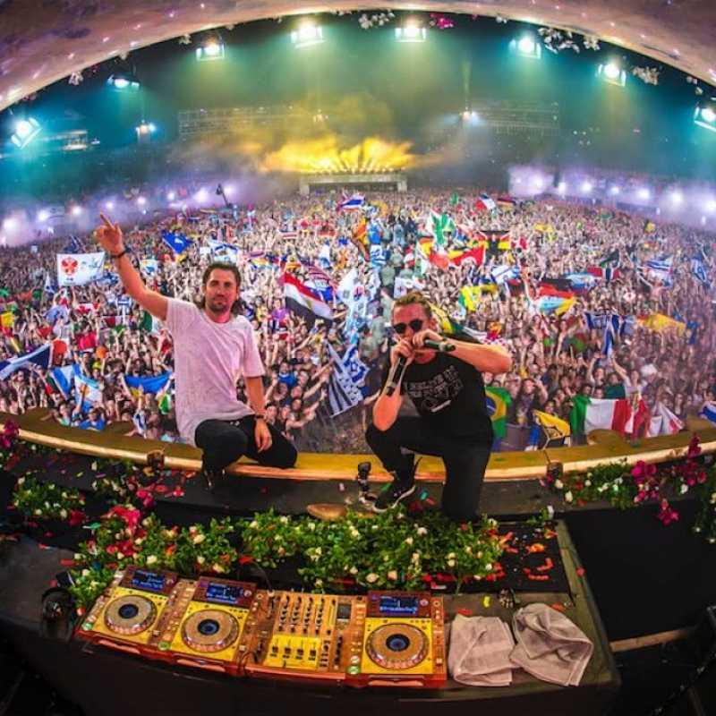 Dj Claudio & Jeff Milles